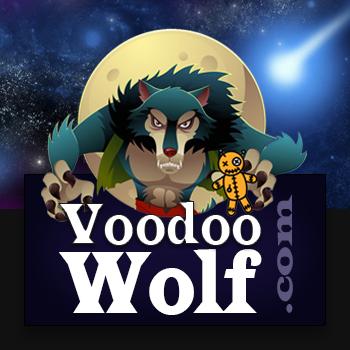 Voodoo Wolf